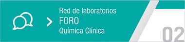 Foro Quimica Clinica